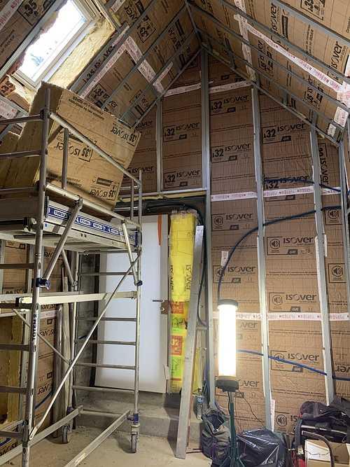 Rénovation espace pour enfants - Pontrieux img4754