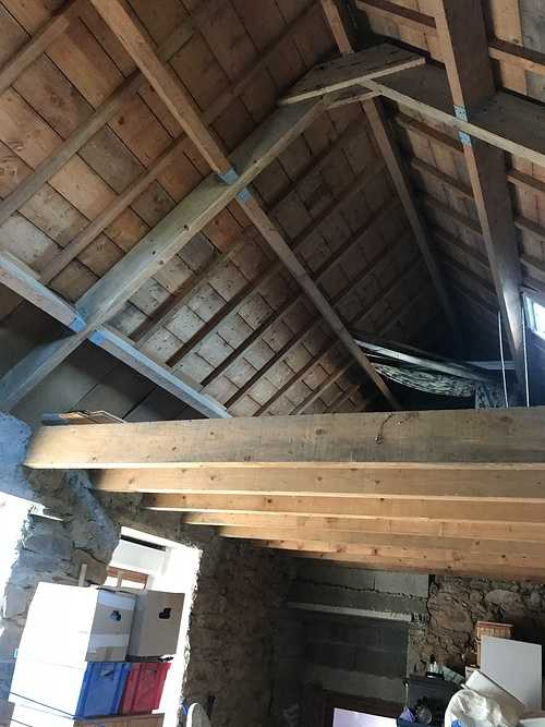 Rénovation espace pour enfants - Pontrieux img6555