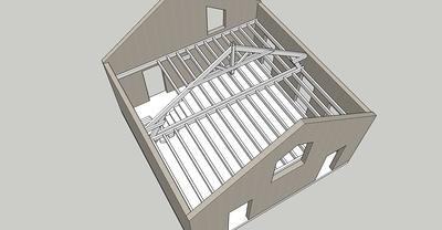 Conception bâtiment - activités détentes - Runan