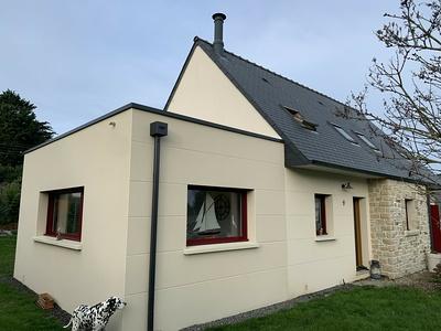Extension de maison - Trestel